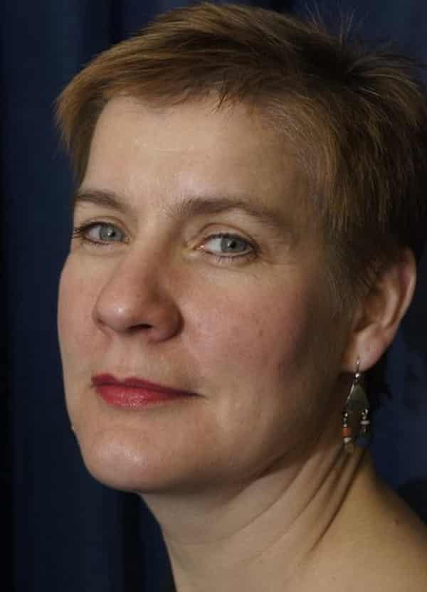 'Fiction tells its own kind of truth' … Tanya Landman