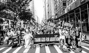 Viva Ruiz – Thank God for Abortion, 2019.