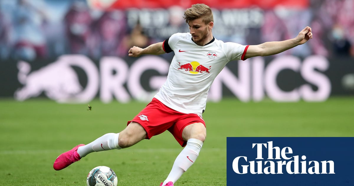 Timo Werners transfer U-turn in keeping with his bumpy rise to top | Andy Brassell