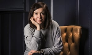 Vicky Featherstone, Royal Court artistic director: drawing up a new code of conduct for the theatre industry.