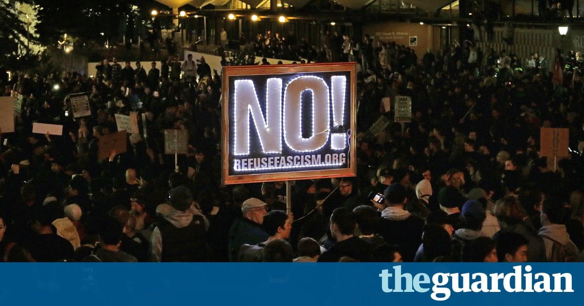 There's no crisis of free speech. Milo's campus crusade is rank hypocrisy | David Shariatmadari