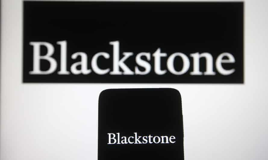 Blackstone, the country's largest private equity firm, has agreed to purchase Home Partners of America, a company which owns and rents out homes in the US.