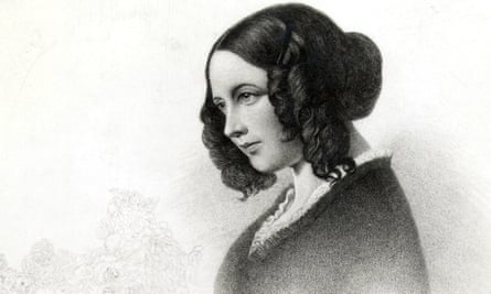 An engraved portrait of Catherine Dickens, circa 1836.