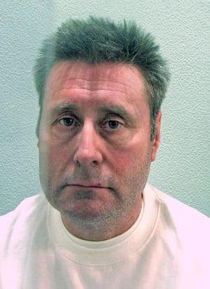 The serial sex attacker John Worboys