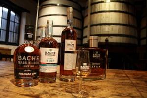 Cognac by Bache Gabrielsen