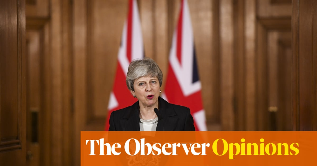 One Nation conservatism can make a success of Brexit
