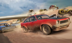 Forza Horizon 3 review – the fast, fun and beautiful driving sim
