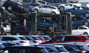 Opel cars