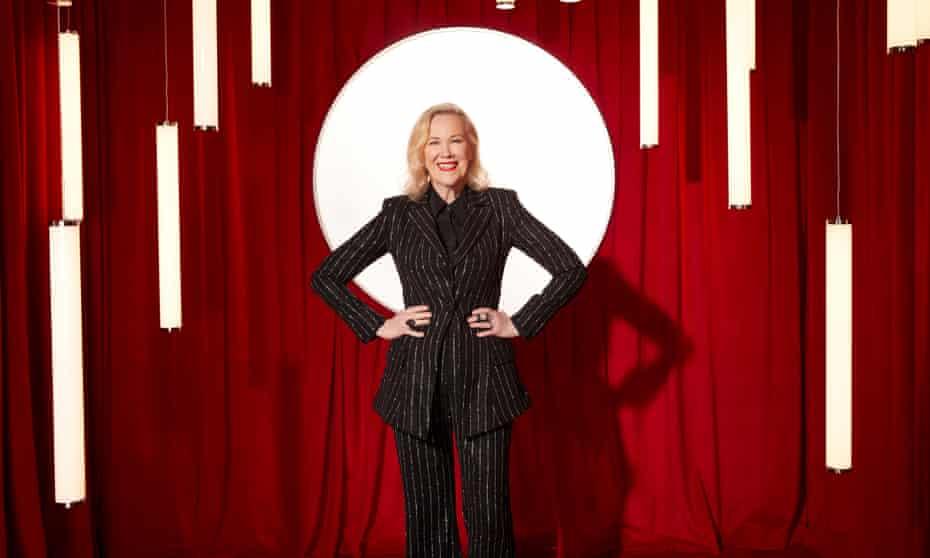 Catherine O'Hara, 2020