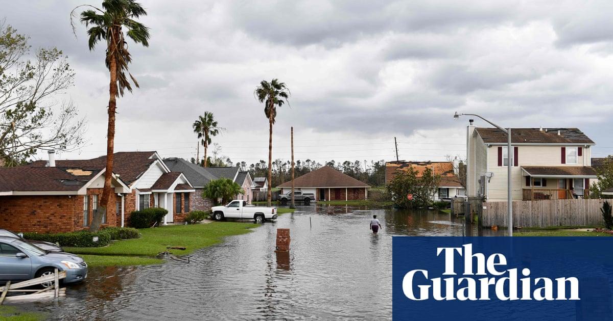 Man missing after alligator attack in Hurricane Ida floods, officials say