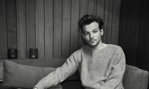 Louis Tomlinson: 'Zayn has the voice, Harry is cool… then