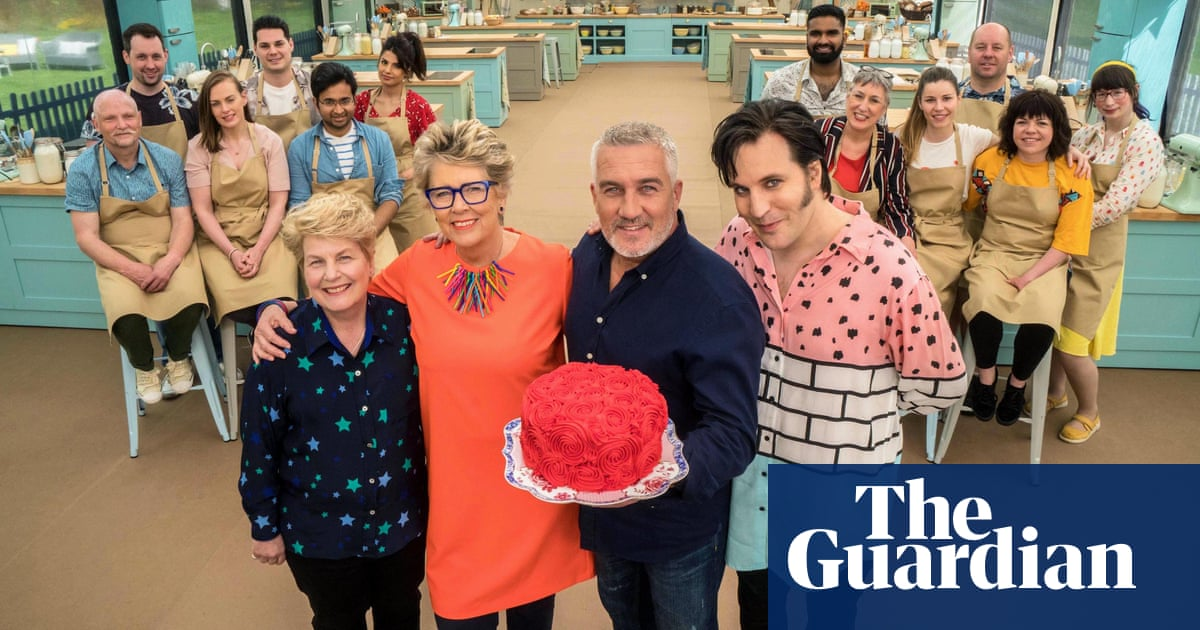 Netflix acquires rights to C4's Great British Bake Off in ...