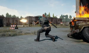 Playerunknowns Battlegrounds Aka Pubg Beat Fortnite To Market But It Has A Much More