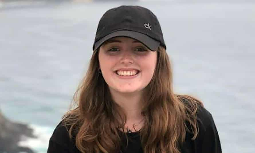 Grace Millane, the British backpacker who was murdered in New Zealand