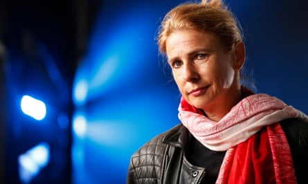 Lionel Shriver in 2016