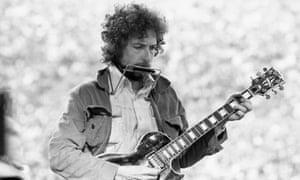 'Bootlegging for the prawn sandwich brigade': Bob Dylan, 1975