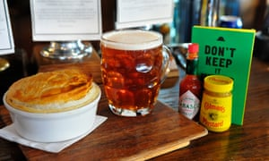 Should we boycott the pie-not-pie, otherwise known as a casserole with a puff-pastry lid?