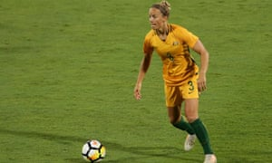 57534234efb Australia Women s team pledge part of income to help tackle social issues