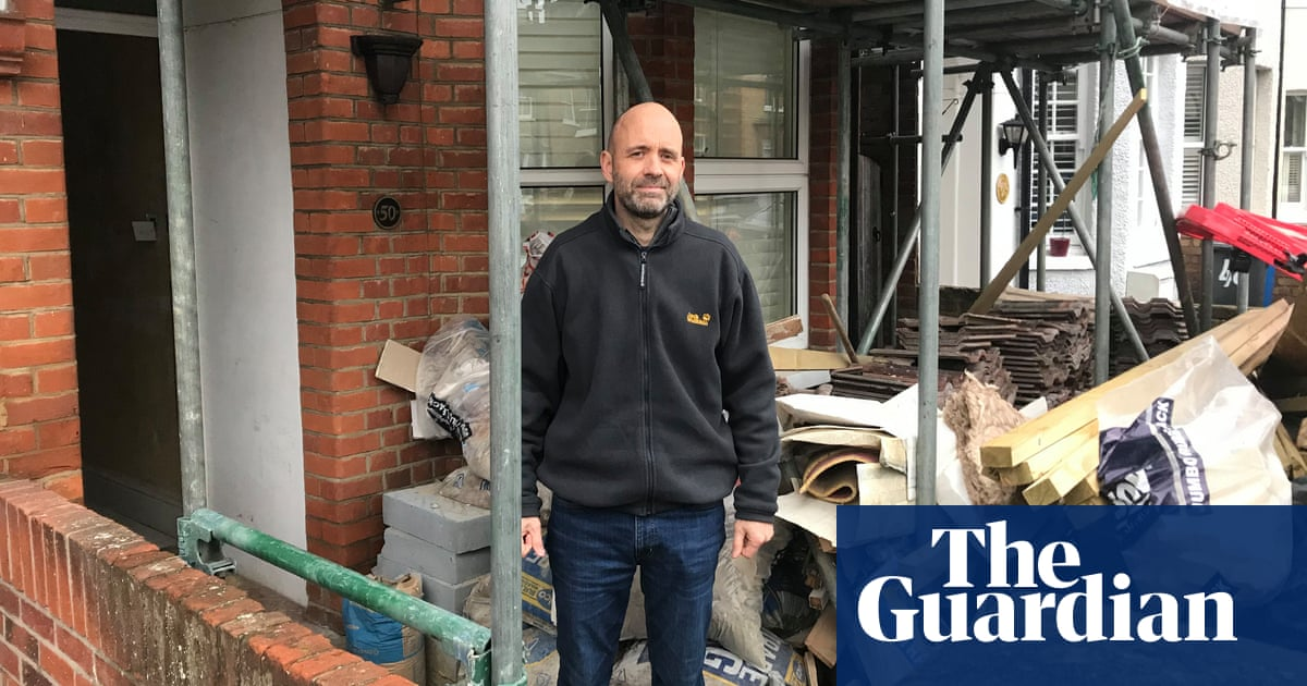 Family faces £250,000 bill after insurer rejects claim for wrecked home