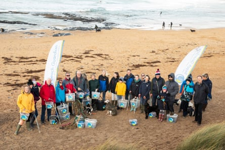 Beach Guardian has organised hundreds of outreach events since its inception.