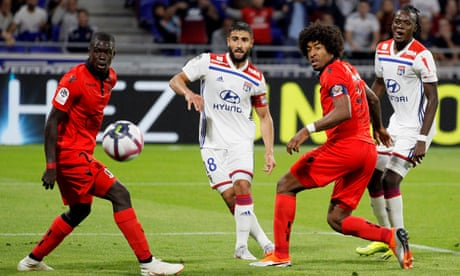 Nabil Fekir's failed transfer and World Cup glory give Lyon much to celebrate