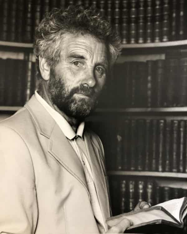 Peter Terson. More than 80 of his plays were performed in his lifetime.
