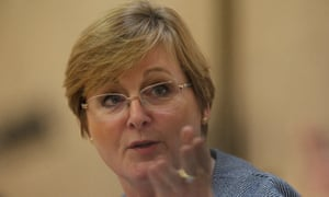 Liberal senator Linda Reynolds has campaigned from within the Turnbull government for action on orphanage tourism, a practice charities say is a form of modern slavery.