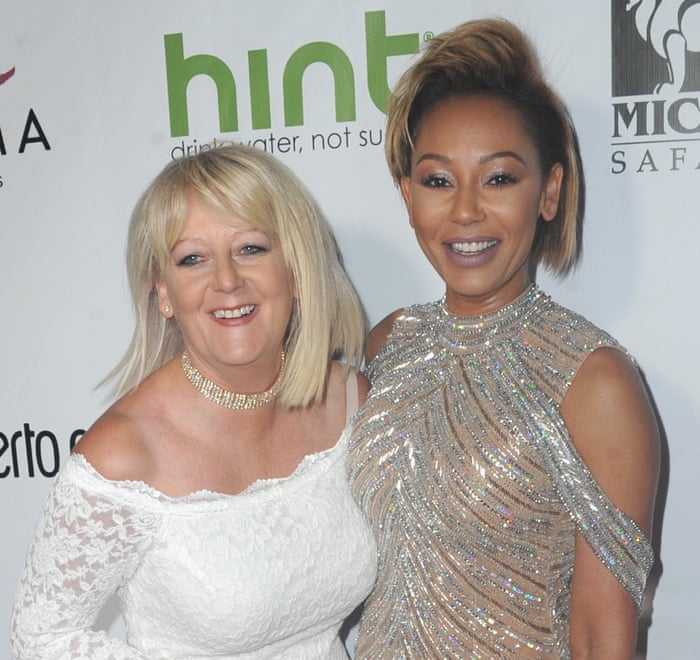db76b4ade Mel B: 'I got used to lying. I didn't want anyone to find out' | Music |  The Guardian