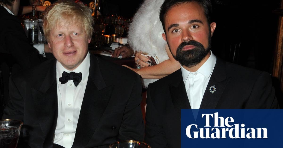 Evgeny Lebedev, Jo Johnson and Ian Botham among 36 peerage nominations