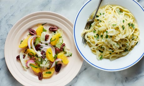 Four Venetian recipes frm Polpo