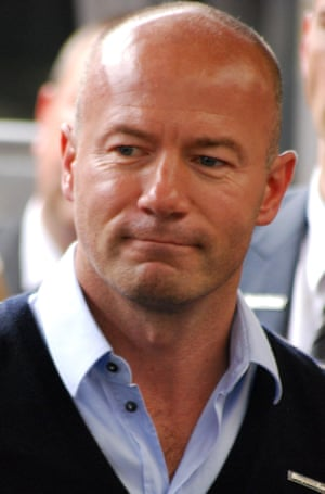 Alan Shearer has welcomed the appointment of Rafael Benítez as Newcastle United manager.