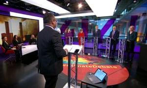 channel 4 leaders debate