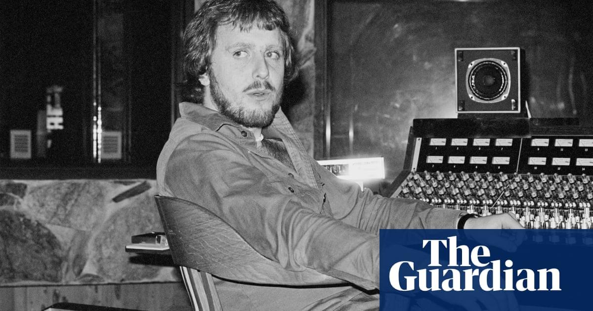 Martin Birch, producer for Iron Maiden, Black Sabbath and more, dies aged 71
