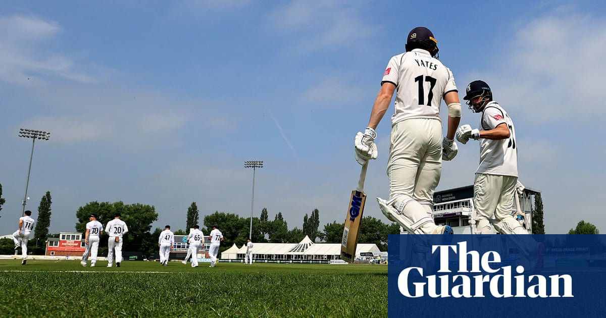 County cricket talking points: groups set up nicely before month-long break