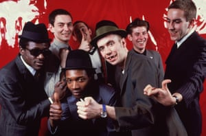 The Specials in 1980.