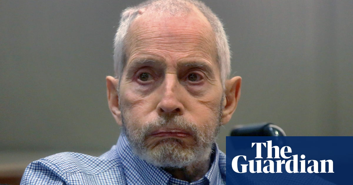 Why Robert Durst's first murder conviction might not be his last