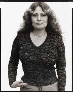 Rita Carl, Law Enforcement Student, Sweetwater, Texas, 3/10/79