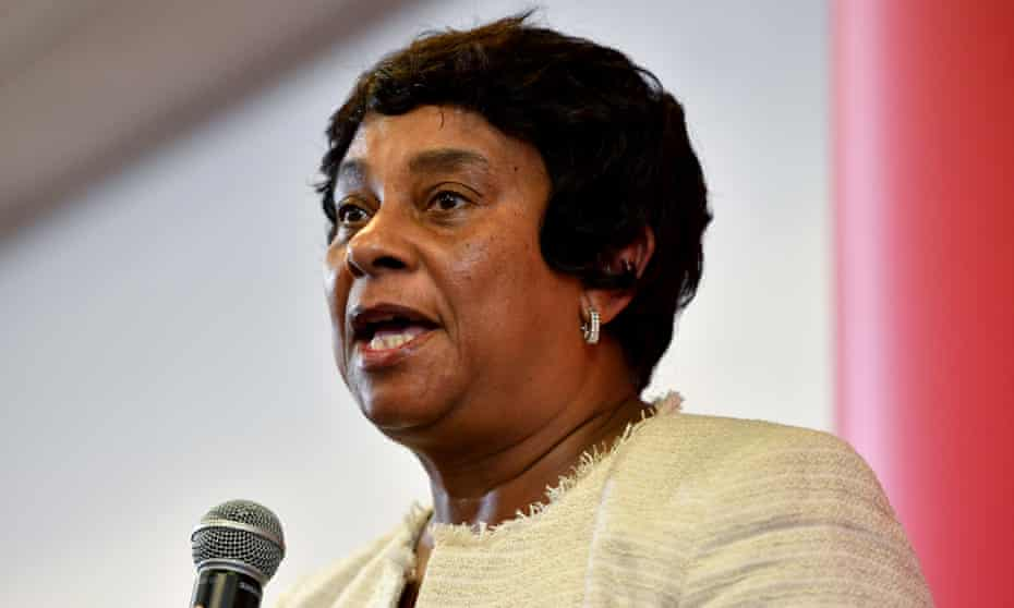 Dame Doreen Lawrence