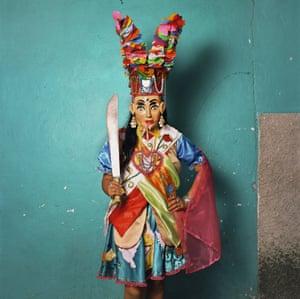 Reyna | Queen of the Santiagos 2017