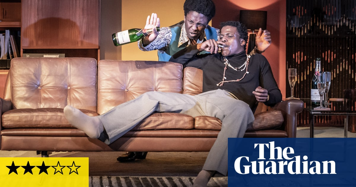 The Death of a Black Man review – an impassioned dispatch from 70s black Britain