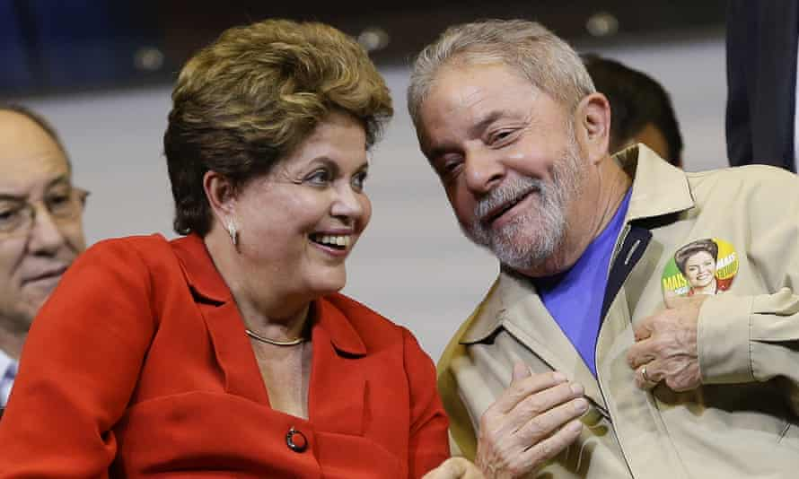 The judge's decision to to record and release the phone conversations between Dilma Rousseff and Luiz Ignacio Lula da Silva has come in for criticism.