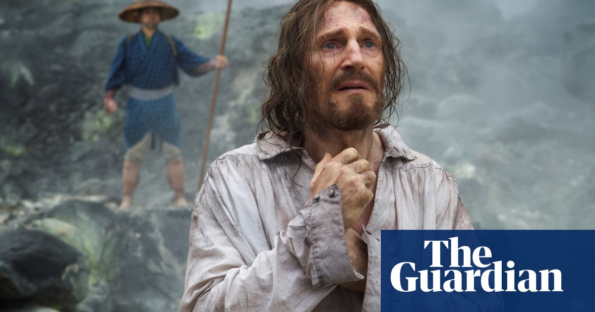 Liam Neeson: is the Silence star wasting his very particular