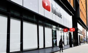 YouTube only began changing its guidelines on channels promoting white supremacy in June 2019.