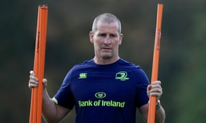 Stuart Lancaster has joined the coaching staff at Leinster after standing down as England head coach following the 2015 World Cup