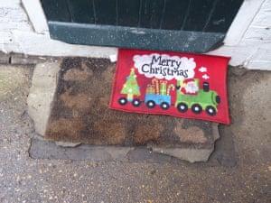 Merry Mat