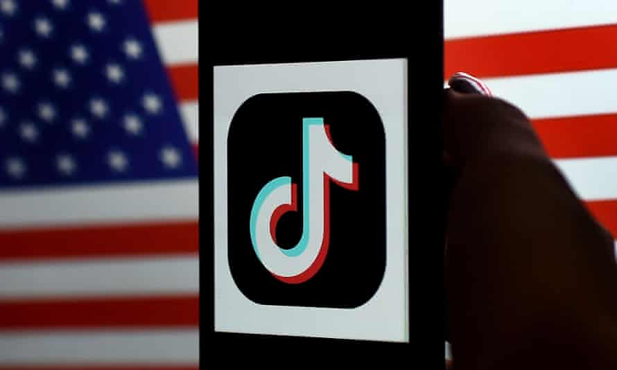 Microsoft is in talks to buy TikTok amid threats by Donald Trump to ban the Chinese app from the US.