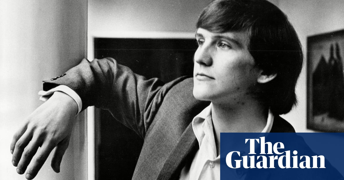 Wayne Fontana, British singer who topped US charts with Game of Love, dies aged 74