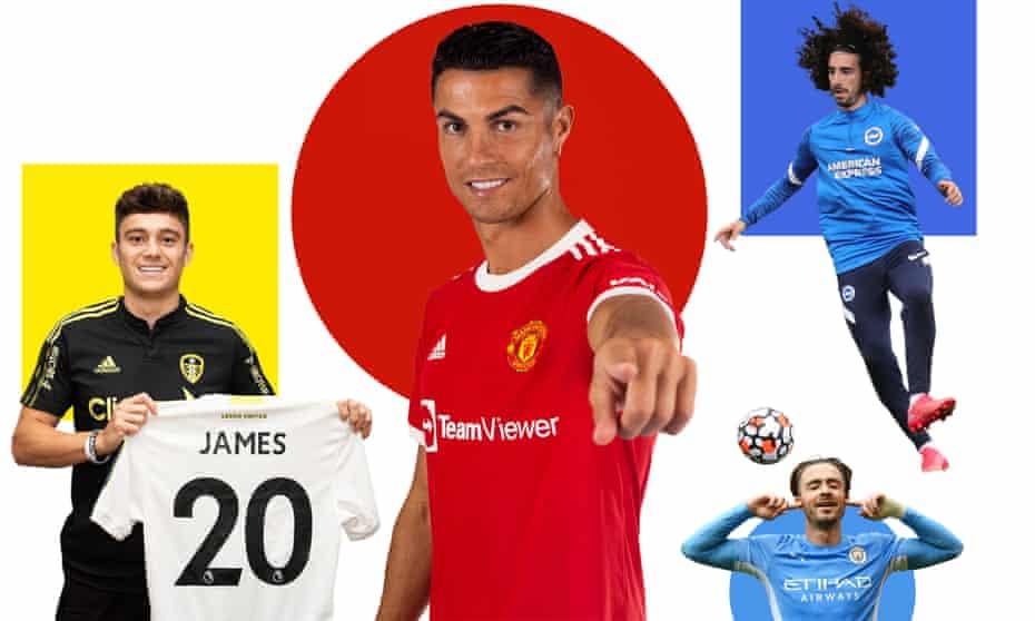 Premier League 2021 Week 4 LIVE: Premier League back in action after International break, Palace hosts leaders Tottenham, Man United welcome Newcastle, follow for live updates