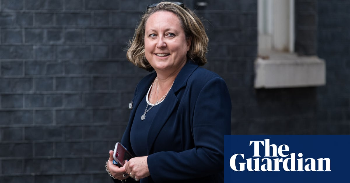 Labour condemns new trade secretary for tweets rejecting climate science