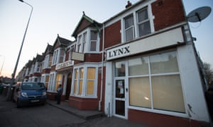 MPs will visit Lynx House on Newport Road, Cardiff this week.
